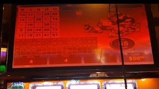 getlinkyoutube.com-BIG WIN! VGT $5 Polar High Roller**RED SCREENS**