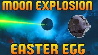 getlinkyoutube.com-BO3 Zombies - Moon EXPLOSION Easter Egg! (Troll Video)