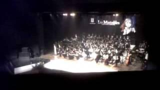 getlinkyoutube.com-Santa Ursula BSD Symphony Orchestra - Les Miserable part 1