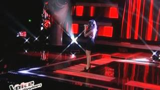 getlinkyoutube.com-THE VOICE Philippines : Morissette Amon 'WHAT ABOUT LOVE' Live Performance