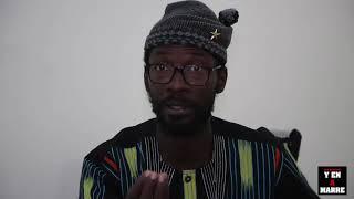 [VIDEO] MEUTRE DE L'ÉTUDIANT FALLOU SÈNE : Le message de Y en a marre[VIDEO] MEUTRE DE L'ÉTUDIANT FALLOU SÈNE : Le message de Y en a marre