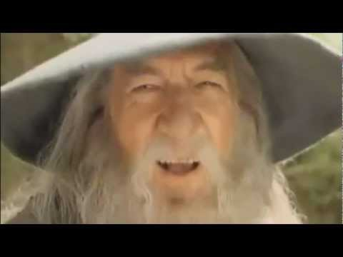 Gandalf Europop Nod Remix