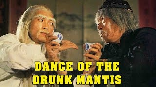 Wu Tang Collection - Dance of the Drunken Mantis