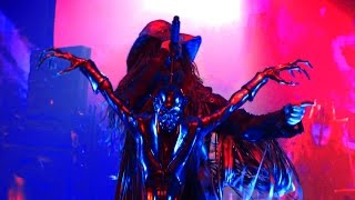 getlinkyoutube.com-ROB ZOMBIE LIVE IN CHICAGO 10.04.15 FULL SHOW GREAT AMERICAN NIGHTMARE
