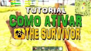 getlinkyoutube.com-TUTORIAL COMO ATIVAR O JOGO THE SURVIVOR : RUSTY FOREST PARA ANDROID E JOGAR PARTIDAS MULTIPLAYER