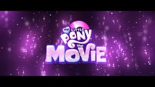 Blind Reaction My Little Pony The Movie (2017)