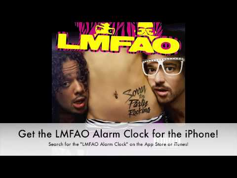 LMFAO - I'm Sexy And I Know It
