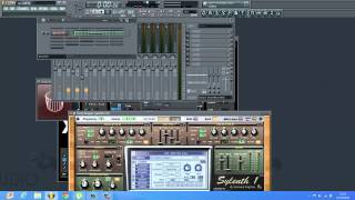 getlinkyoutube.com-Trance 2Hour Tutorial Part 1 December 2013