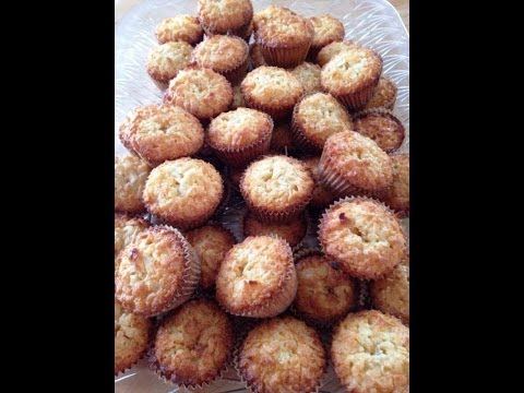 Coconut Macaroons with Flour Filipino Recipe| Lutong Pinoy