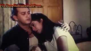 getlinkyoutube.com-Salman Shah With Shabnur Love Scenes HD - Swapner Nayok