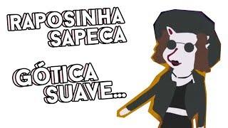 getlinkyoutube.com-Raposinha Sapeca - Halloween