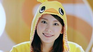 getlinkyoutube.com-【日本CM】可愛新垣結衣教大家在冬天做「滑蛋雞湯拉麵」