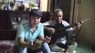 getlinkyoutube.com-thanh pho sau lung guitar (cover)