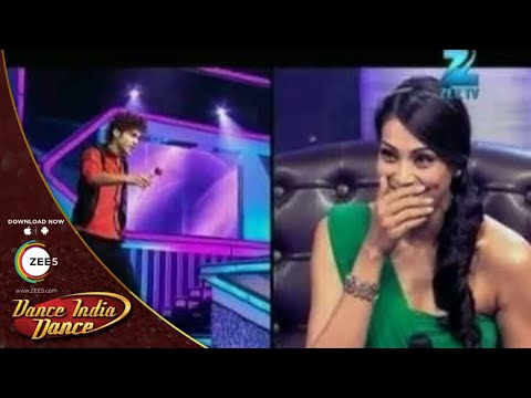 Dance India Dance Season 3 Feb. 18 '12 - Raghav