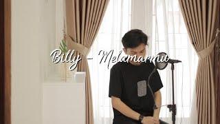 Melamarmu - Badai Romantic Project | Cover By Billy Joe Ava