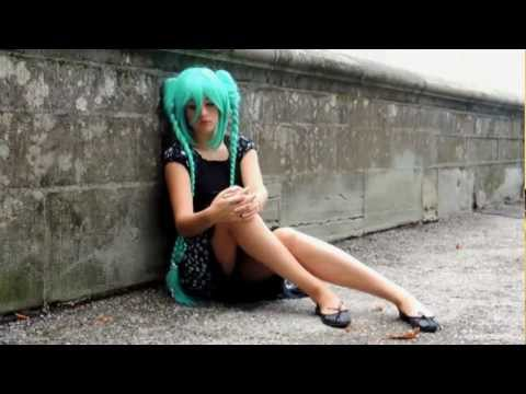 Nekomimi Studio - Saga of evil part 1/8 - Daughter of green live action