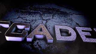 getlinkyoutube.com-After effects 3D text Intro