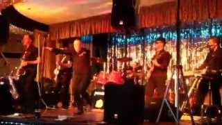 The River Rea Band clip - British Legion Rubery