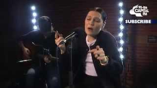 getlinkyoutube.com-Jessie J - Sexy Lady (Capital Session)