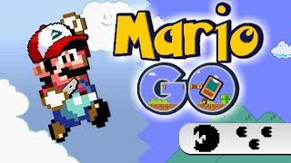 getlinkyoutube.com-Mario GO!