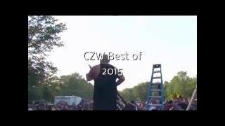 getlinkyoutube.com-CZW Best of 2015