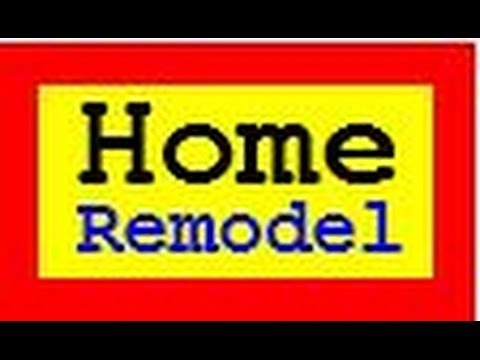 Lake Forest CA Remodeling Contractors