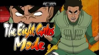 getlinkyoutube.com-Naruto Shippuden: Ultimate Ninja Impact - All Awakenings