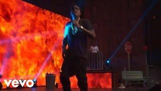 Nas - Hate Me Now (Live @ SXSW)