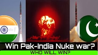 getlinkyoutube.com-Indo-Pak Nuclear war: What will happen? Consequences 2016