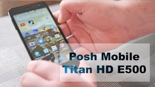 getlinkyoutube.com-SHARKK Titan HD E500 Powered by Posh