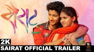 getlinkyoutube.com-Sairat Official Trailer (2016) | Nagraj Popatrao Manjule