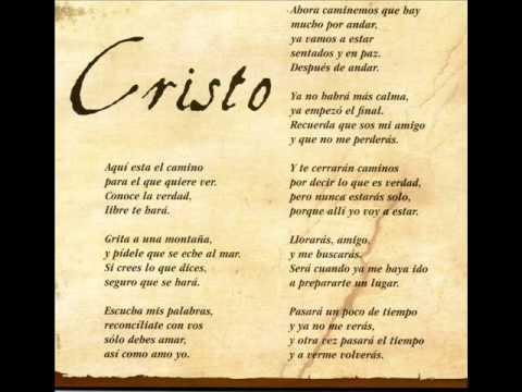 Vox Dei-Cristo, Muerte y Resurrección.