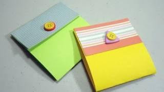 getlinkyoutube.com-Como hacer una tarjeta en forma de caja de cerillos - manualidadesconninos