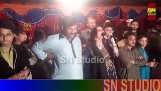 Saraiki Mushaira 2018 Aima Khan Vs Faisal Bhatti Dr Aima Khan Dance width=