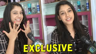 getlinkyoutube.com-Exclusive Interview : Day At The Salon With Niti Taylor | Kaisi Yeh Yaariaan | Telly Masala
