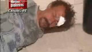 getlinkyoutube.com-videos engraçados sem meias palavras - bebado recife