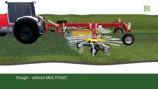 POTTINGER multitast