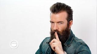 My Top 5 Beard Secrets | Jeff Buoncristiano