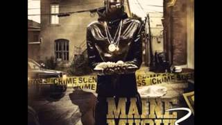 getlinkyoutube.com-Lil Maine - Maine Music 3.5 Track 1