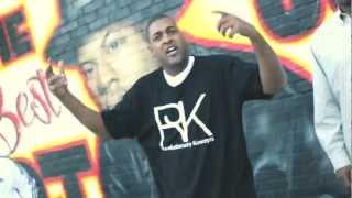Neek The Exotic - Real Deal Hip-Hop (feat. DJ JS-1)
