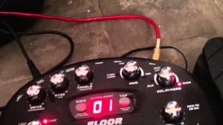 getlinkyoutube.com-Tutorial Cara Menggunakan Efek Untuk Gitar Elektrik