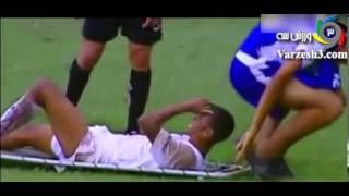 getlinkyoutube.com-شکار لحظه های خنده دار و دیدنی فوتبال