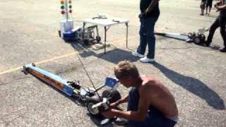 getlinkyoutube.com-Brooklyn RC Drag Racing