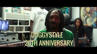 Snoop Dogg - Doggystyle: The Samples