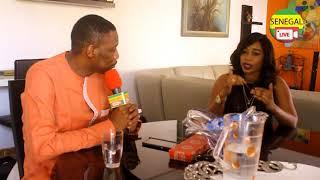 DEFF BUZZ EXTRAIT: Aida Samb Apporte une réponse sur sa relation avec le ministre Aly Ngouille Ndiaye!