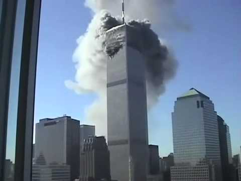September 11 2001 Video.