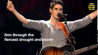 getlinkyoutube.com-In Christ Alone(Lyrics)..Passion 2013..Great Christian Song