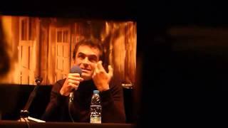 getlinkyoutube.com-Raphaël Enthoven : Clément Rosset et le réel (03)
