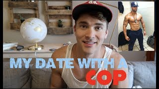 My Date with a COP
