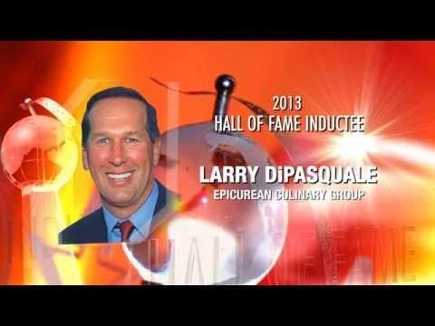 Visit Denver Tourism Hall of Fame // Larry DiPasquale, Epicurean Group